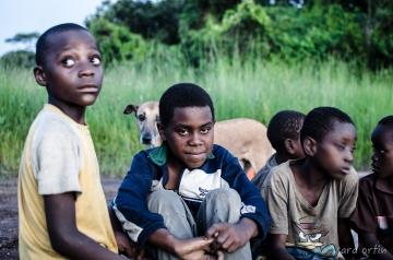 Skinny, Zambia