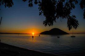Thumbi Island, Malawi