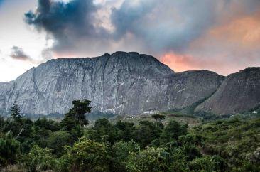 The Elephant, Mt Mulanje, Malawi