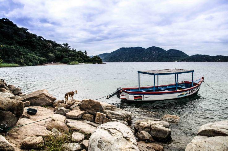 Thumbi Island, Malwi