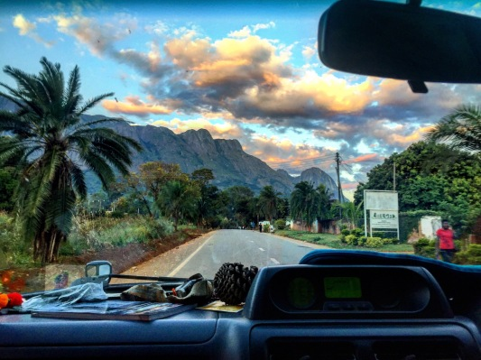 Mt Mulanje, Malawi